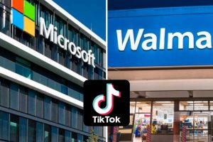 Microsoft - Walmart - TikTok MarketingHoy