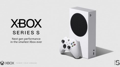Xbox Series S MarketingHoy
