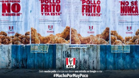 KFC MarketingHoy