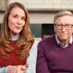 Bill Gates y Melinda Ann